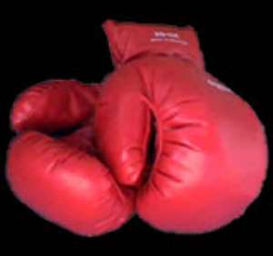 UK-based team hands over boxing ring to GAABA
